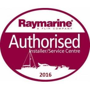 Raymarine Elektronik