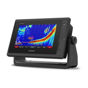 Garmin Plotter/fishfinder
