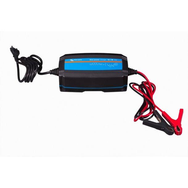 Batterilader 12V,15A