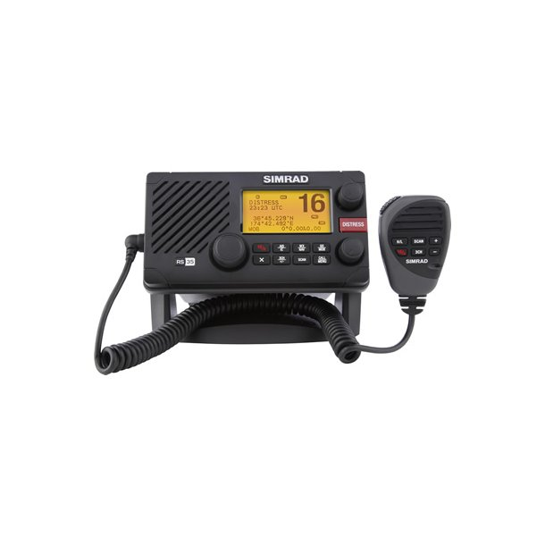 RS35 VHF system