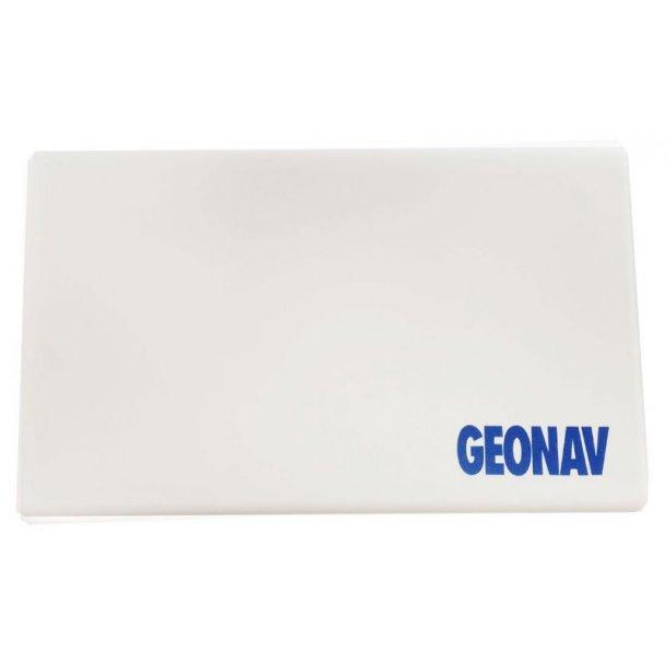 Geonav7 Suncover, Demo