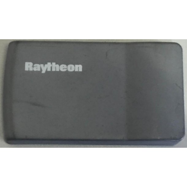 Raytheon ST40 suncover, brugt