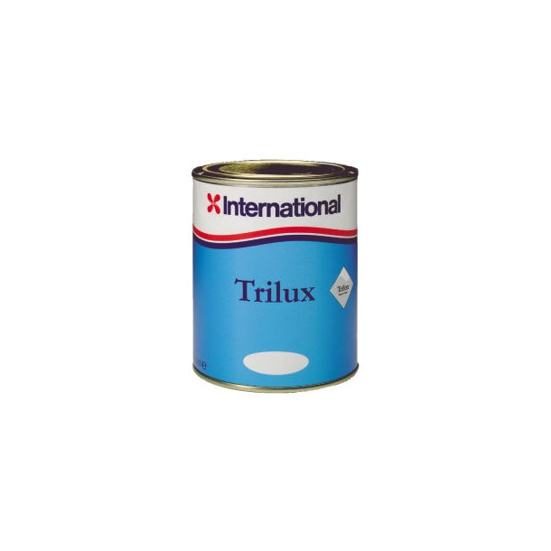 Trilux 750 ml sort
