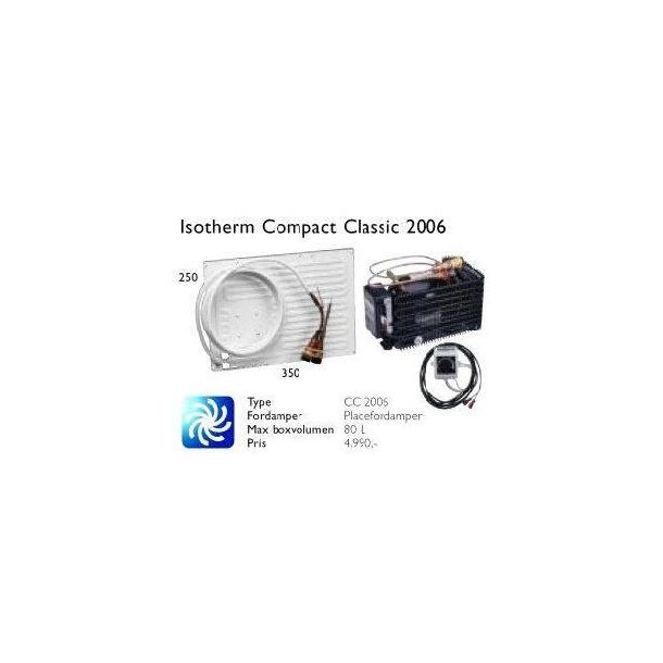 Isotherm Compact Classic 2006