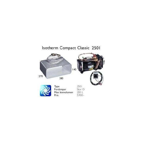 Isotherm Compact Classic 2503
