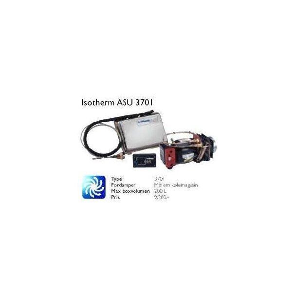 Isotherm ASU 3701