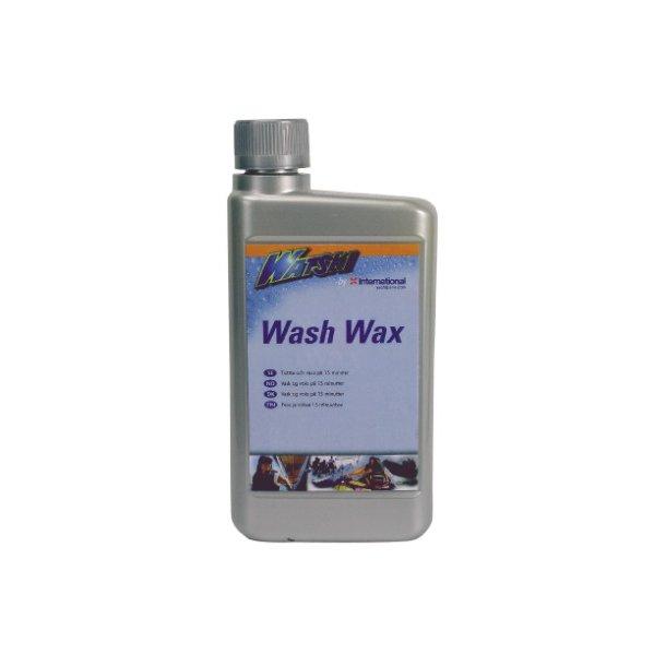 Marine Wash Wax