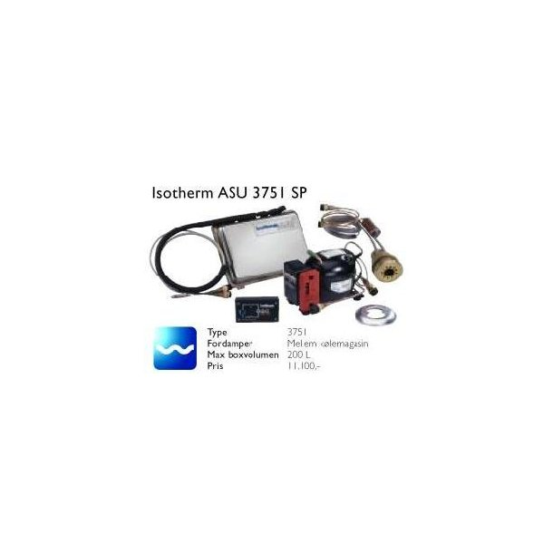Isotherm ASU 3751 SP